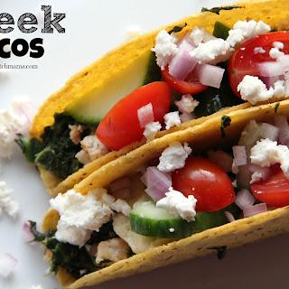 Greek Tacos.