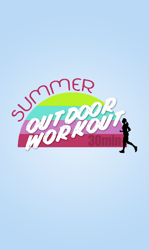 30 Minute Summer Workout FREE