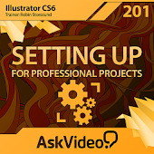 Illustrator CS6 201