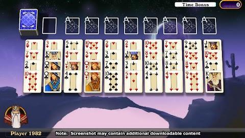 Hardwood Solitaire IV Screenshot 5