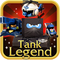 Tank Legend(legend of tanks) icon