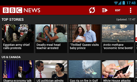 BBC News Screenshot 34