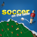 Soccer On The Table icon