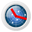 GPS Local Time Converter icon