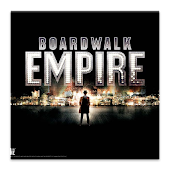 Boardwalk Empire TV Info