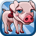 Happy Piggy! icon