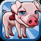Happy Piggy!