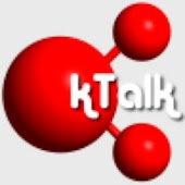kTalk Audio Conf (BETA)