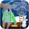 Snow Koalas icon