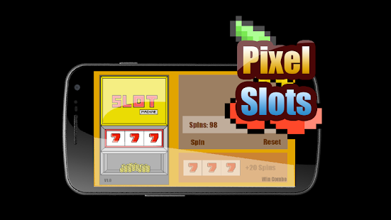 Pixel Slots Fruit Machine Free- screenshot thumbnail