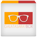 Galatasaray Box - Premium icon