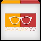 Galatasaray Box - Premium