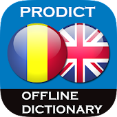 Romanian - English dictionary