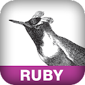Ruby Programming Language logo