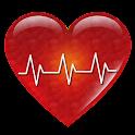 Blood Pressure ( BP) App icon