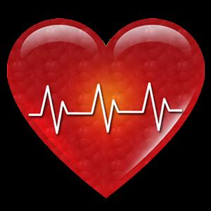 Blood Pressure ( BP) App LOGO-APP點子