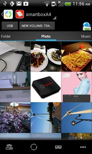 【免費媒體與影片App】Smart Box A4-APP點子
