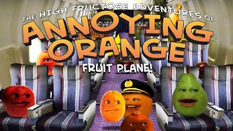 Season 1 Episode 9 Fruit Plane!