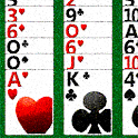 Solitaire Phone App