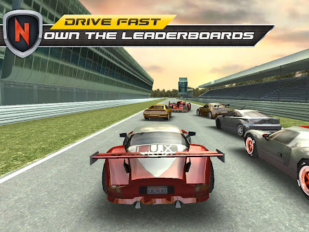 Drift & Speed: Need For Race 1.2 screenshot 16380