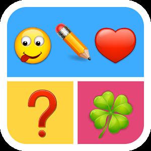 Guess the Emoji - Ultimate 益智 App Store-愛順發玩APP