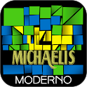 Dicionário Michaelis Português logo