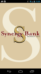 Synergy Bank - screenshot thumbnail