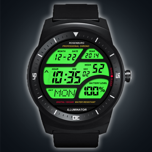 A41WatchFace for Urbane HUAWEI