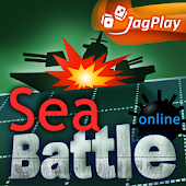 JagPlay Sea-Battle online