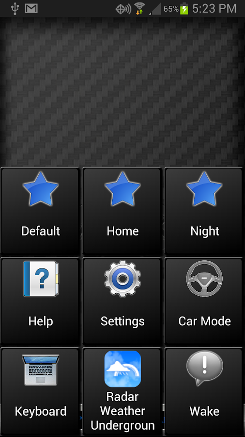 AVX Free - (Siri for Android) - screenshot