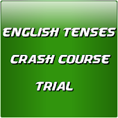 English Tenses  - Crash Course