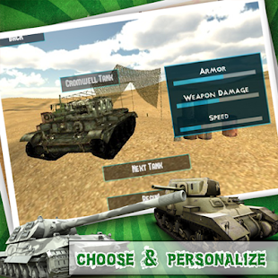 玩動作App|Tanks Game Multiplayer Online免費|APP試玩