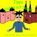 Jippo Slottis och Domis icon