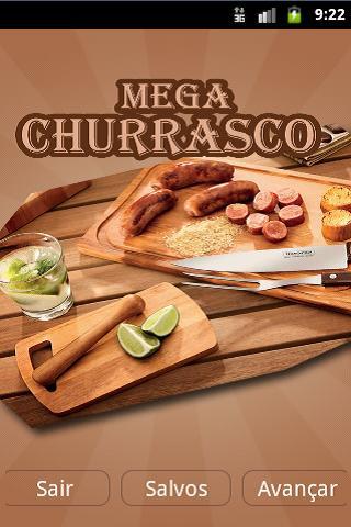 Mega Churrasco