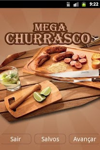 Mega Churrasco- screenshot thumbnail