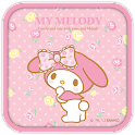 My Melody Comfy Roses Theme icon