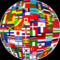 World Flags Quiz 1.4