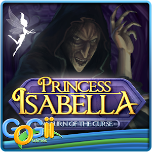 Princess Isabella 2 for PC and MAC