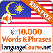Learn Malaysian Words Free