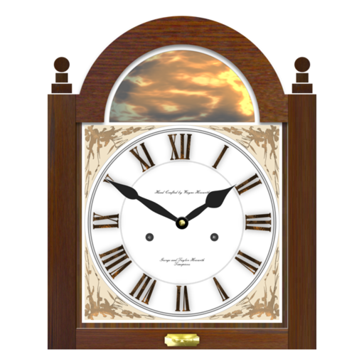 Pendulum Clock Android APK Download Free By Wayne Howarth