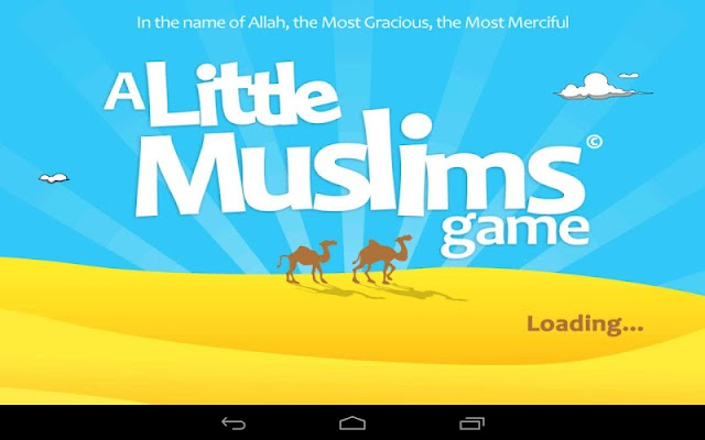 Little Muslims - screenshot