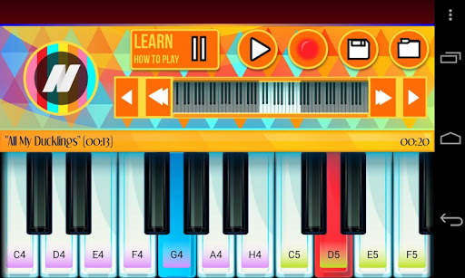 Best Piano Lessons Kids