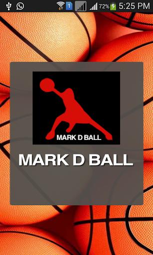 Mark'D'Ball