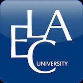 ELCA KOREA UNIVERSITY 모바일 앱