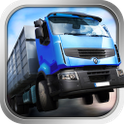 Truck Parking icon