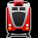 Red vožnje ŽS icon
