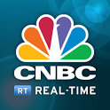 CNBC Real-Time for Xoom icon