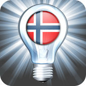 Norway Flashlight