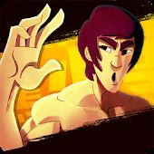 Bruce Lee kostenlos spielen