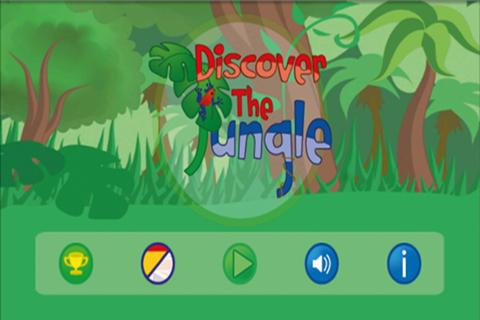Discover the Jungle